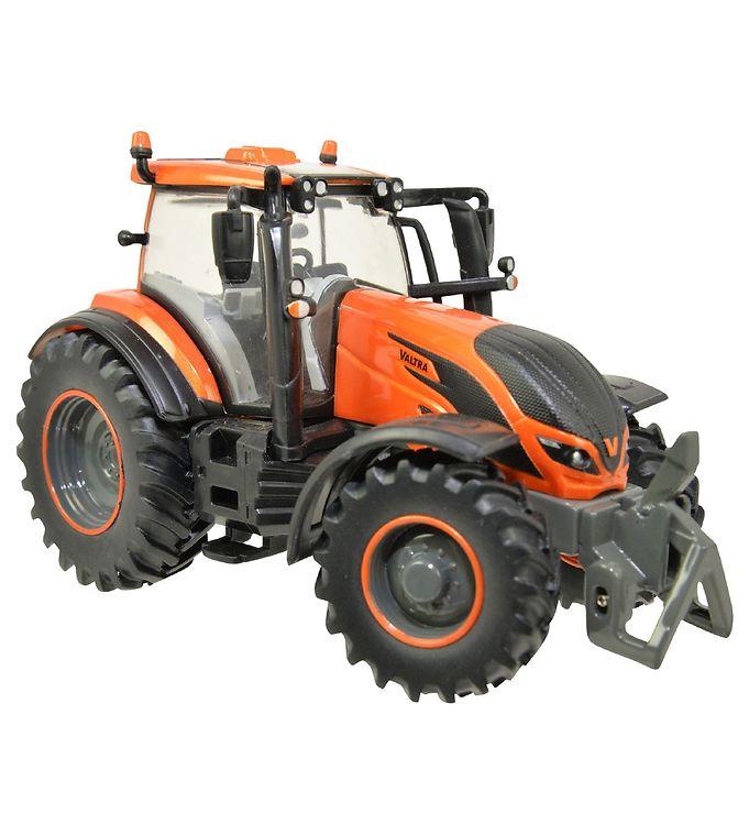 Image of Britains Arbejdsmaskine - T254 - Traktor (RA763)