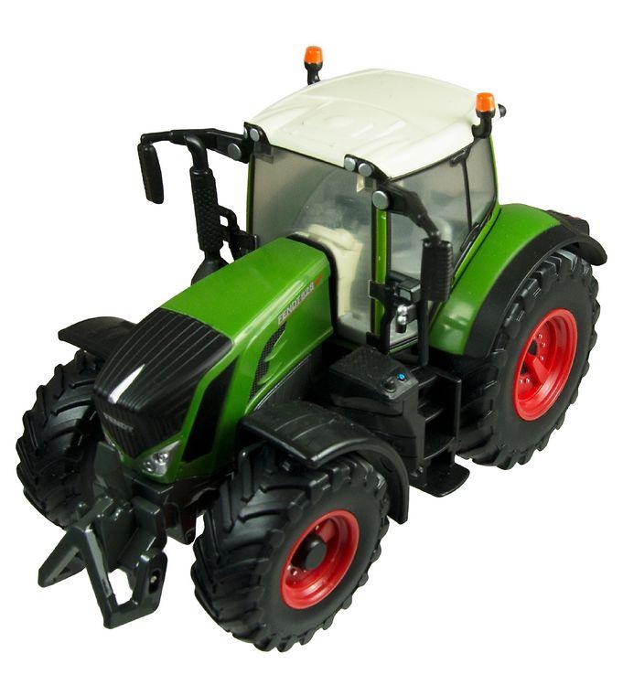 Image of Britains Arbejdsmaskine - 828 - Traktor (RA786)