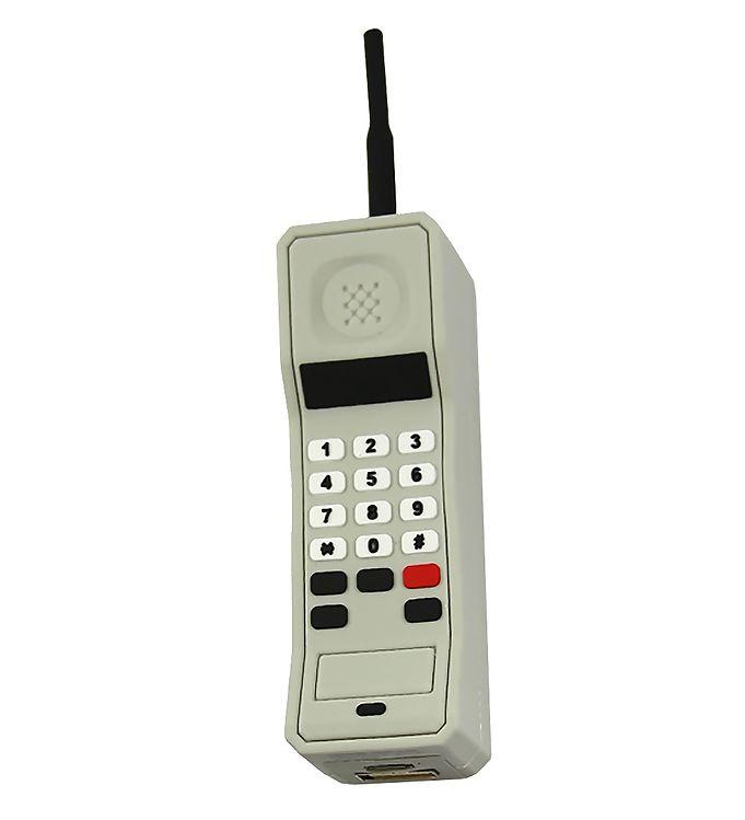Image of Moji Power Powerbank - Mojiphone - 2600mAh (RA970)