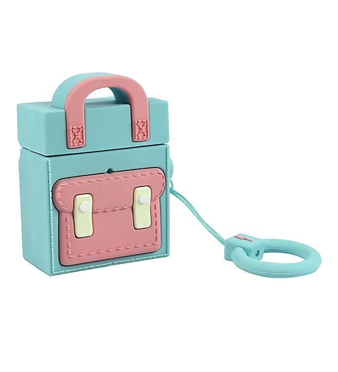 Image of Moji Power Airpods Cover - Backpack (RA972)