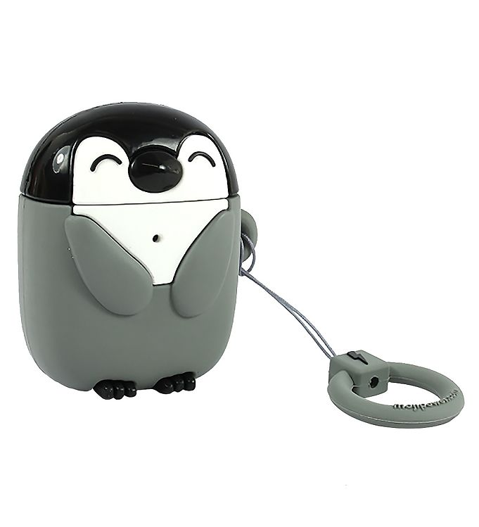 Image of Moji Power AirPods Cover - Penguin (RA974)