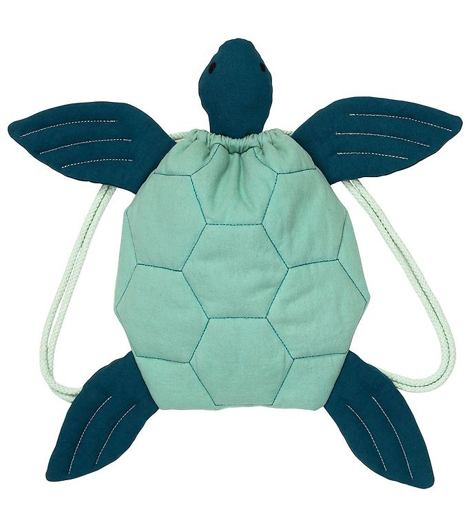 Image of Meri Meri Gymnastikpose - Skildpadde (RB072)