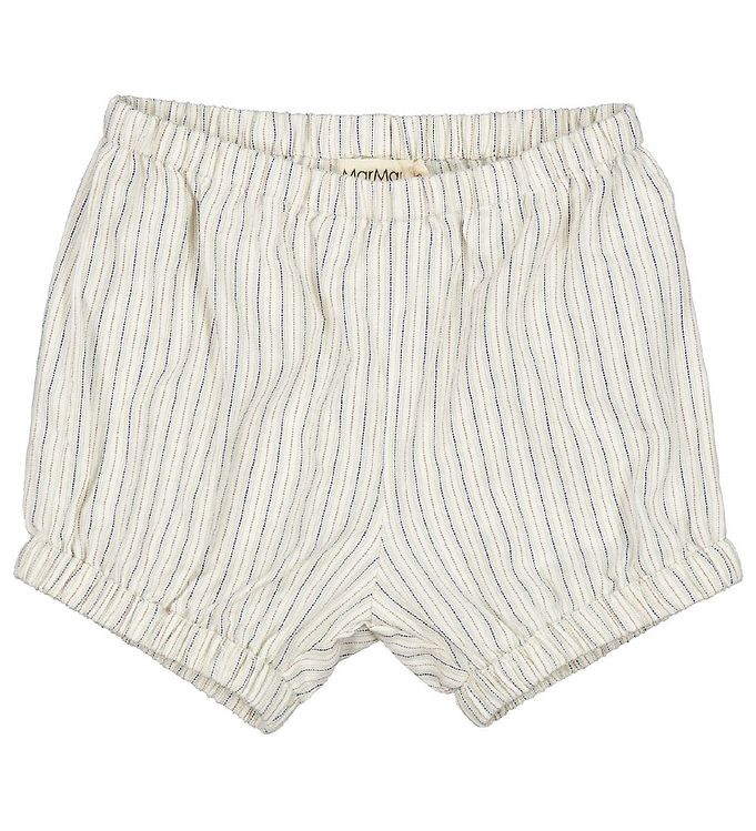 Image of MarMar Bloomers - Pacey - White Sage Stripes (RB167)