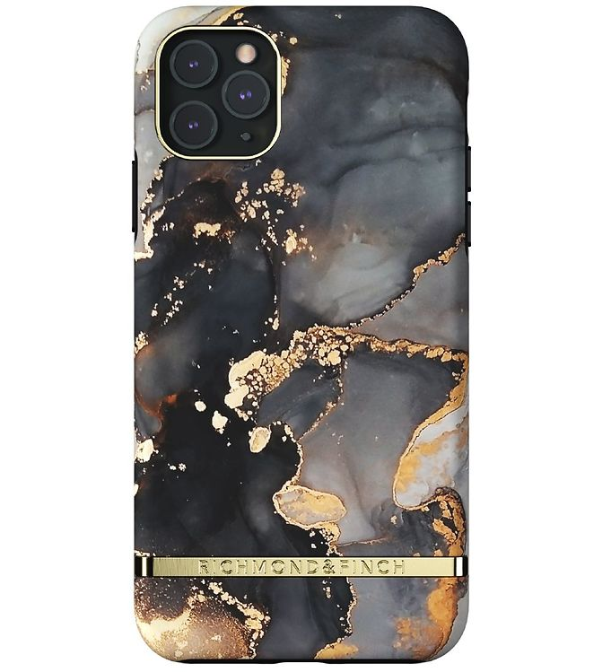 Image of Richmond & Finch Cover - iPhone 11 Pro Max - Gold Beads (RC067)