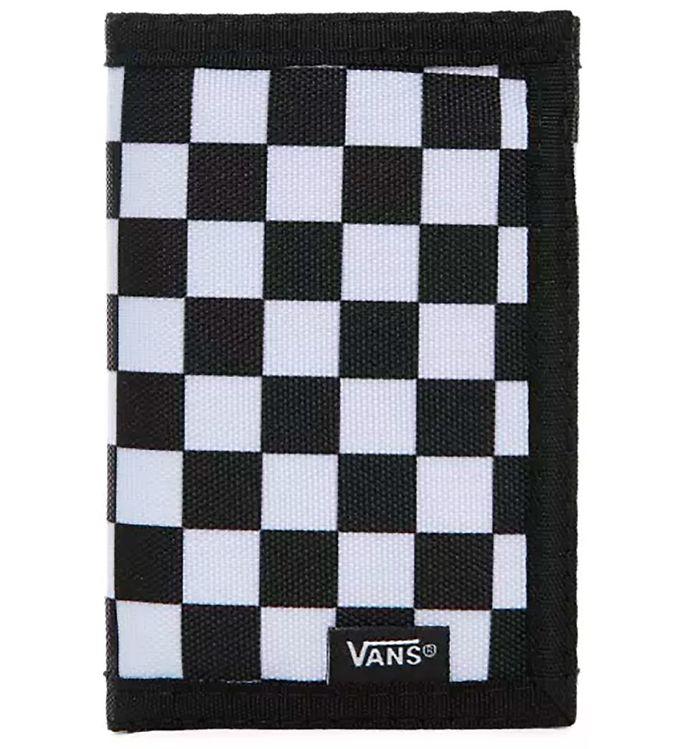 Image of Vans Pung - Slipped - Hvid/Sort (RC468)