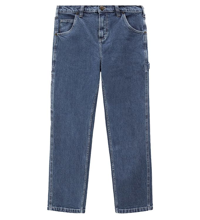 Image of Dickies Jeans - Ellendale - Classic Blue (RC739)