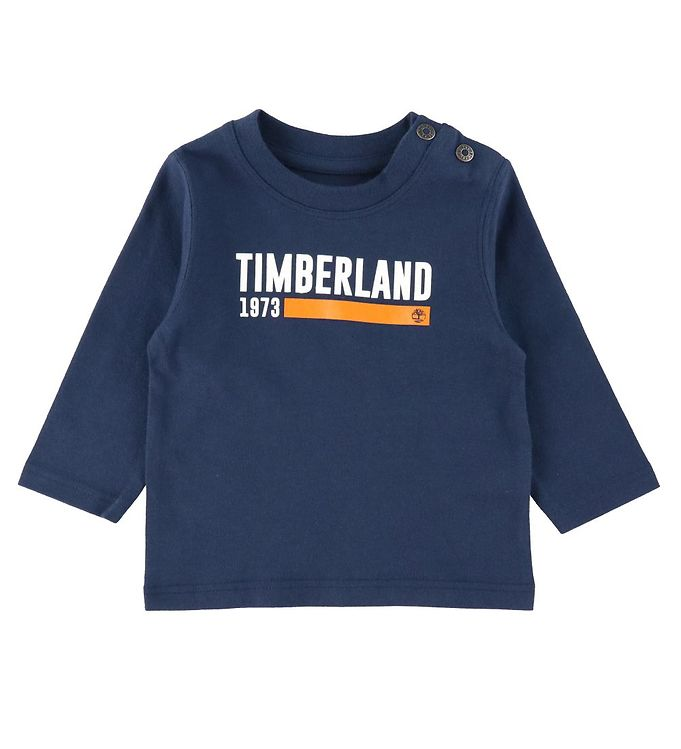 Image of Timberland Bluse - City Traveler - Navy (RC891)