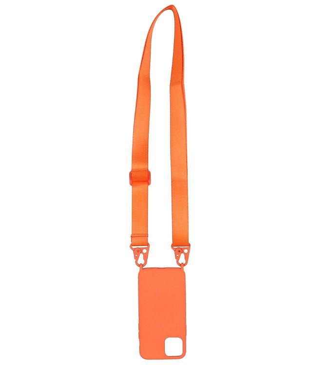 Image of Bows By Stær Cover - iPhone 11 Pro - Orange (RD088)