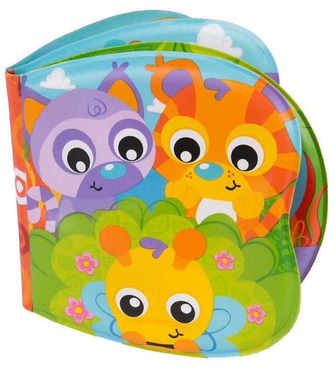 Image of Playgro Badebog - Little Bees Adventure (SA107)