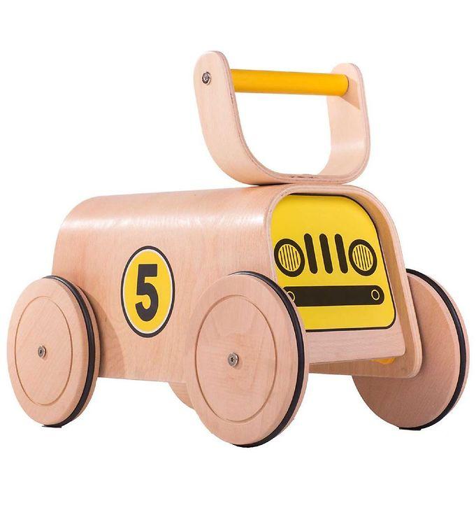 Image of Mamatoyz Walker & Ride-on - Racer (SA153)