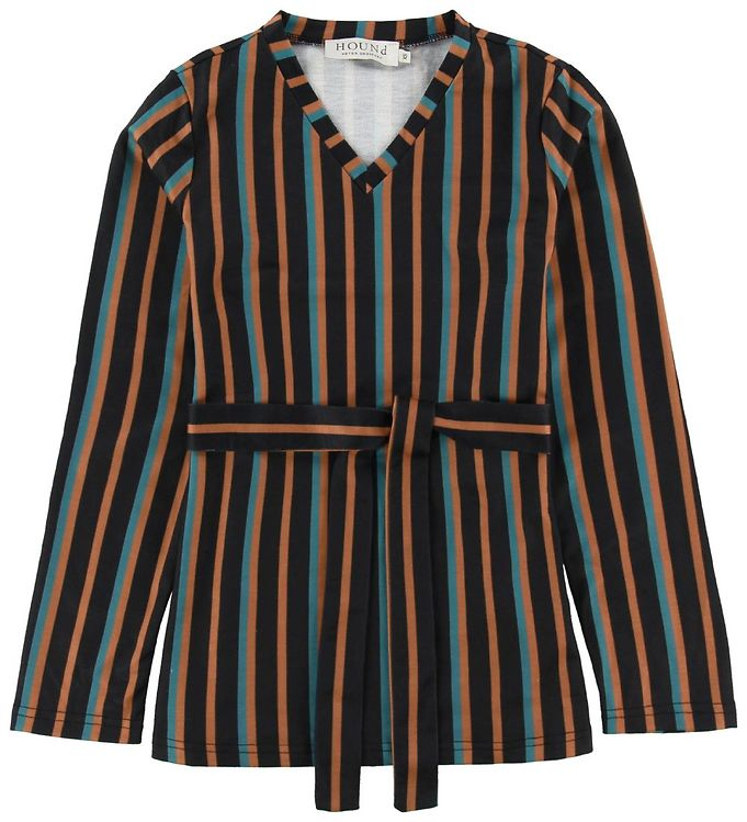 Image of Hound Bluse - Striped (SA452)
