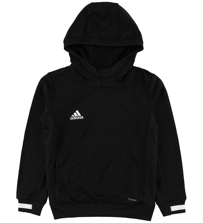 Image of adidas Performance Hættetrøje - Sort (SA744)