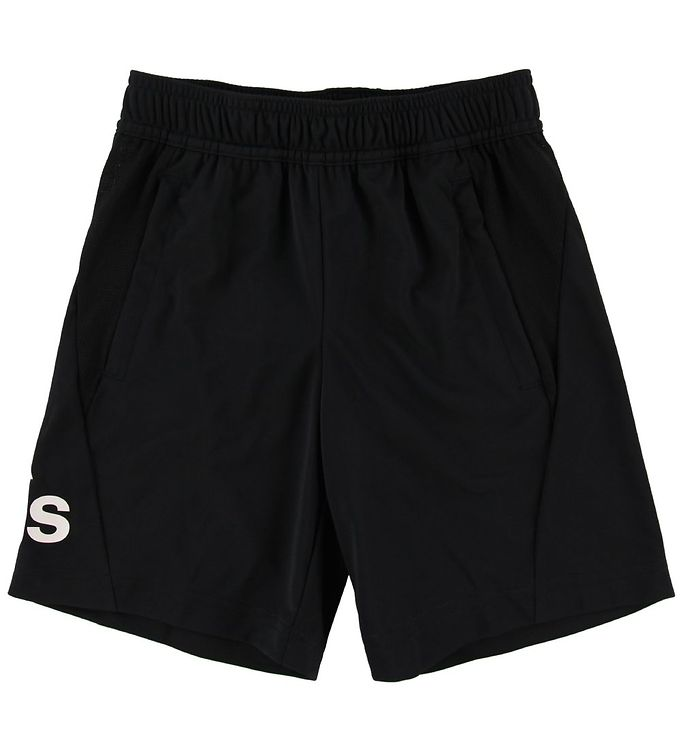 Image of adidas Performance Shorts - Sort (SA746)