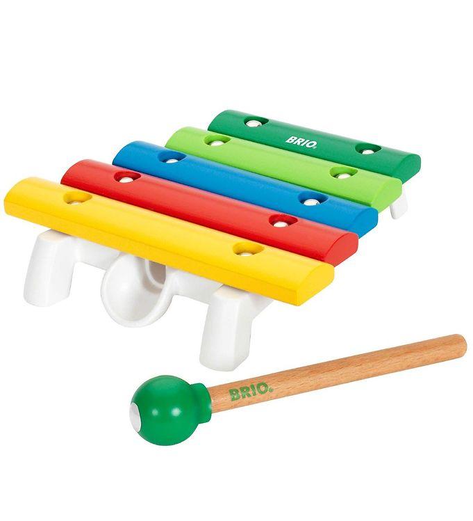 Image of   BRIO Toddler Xylofon
