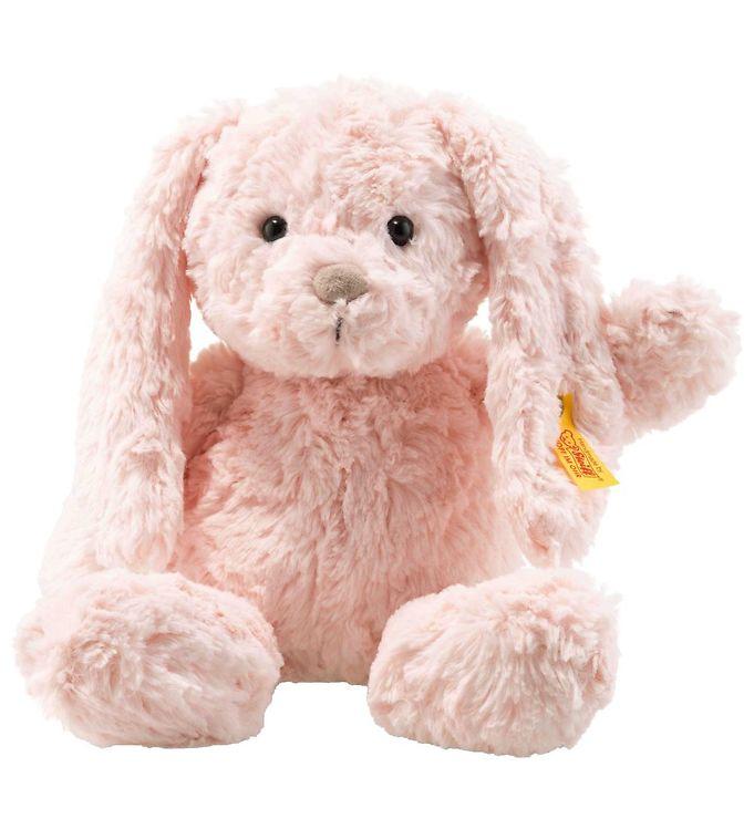 Image of Steiff Bamse - Tilda Rabbit - 30 cm - Pink (SB348)