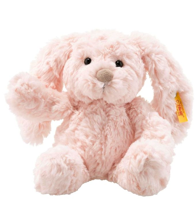 Image of Steiff Bamse - Tilda Rabbit - 20 cm - Pink (SB356)