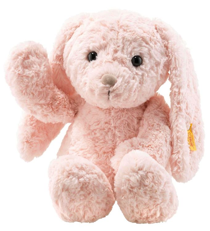 Image of Steiff Bamse - Tilda Rabbit - 45 cm - Pink (SB361)