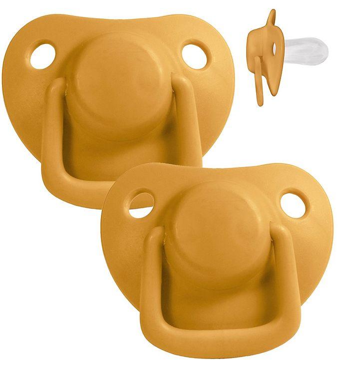 Image of Filibabba Sutter - 2-pak - Golden Mustard (SB604)