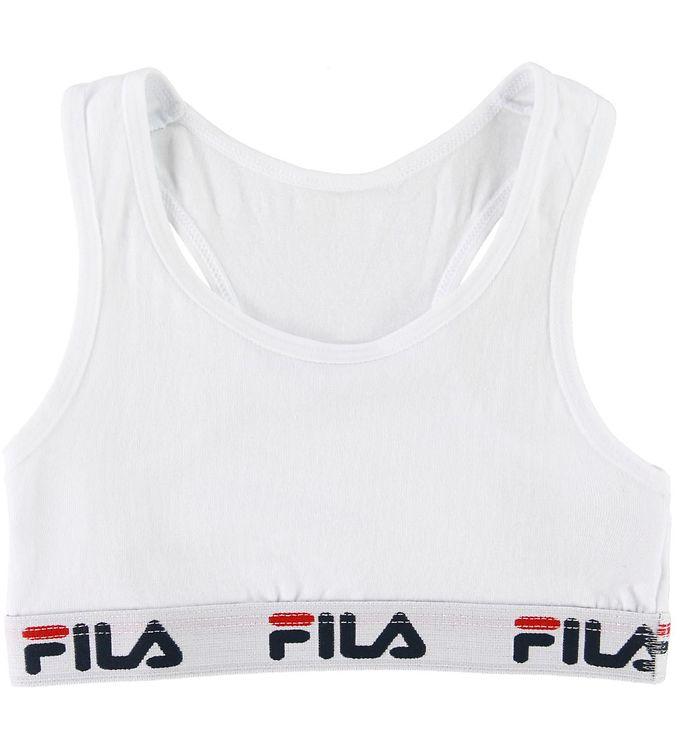 Image of   Fila Top - Junior - Hvid