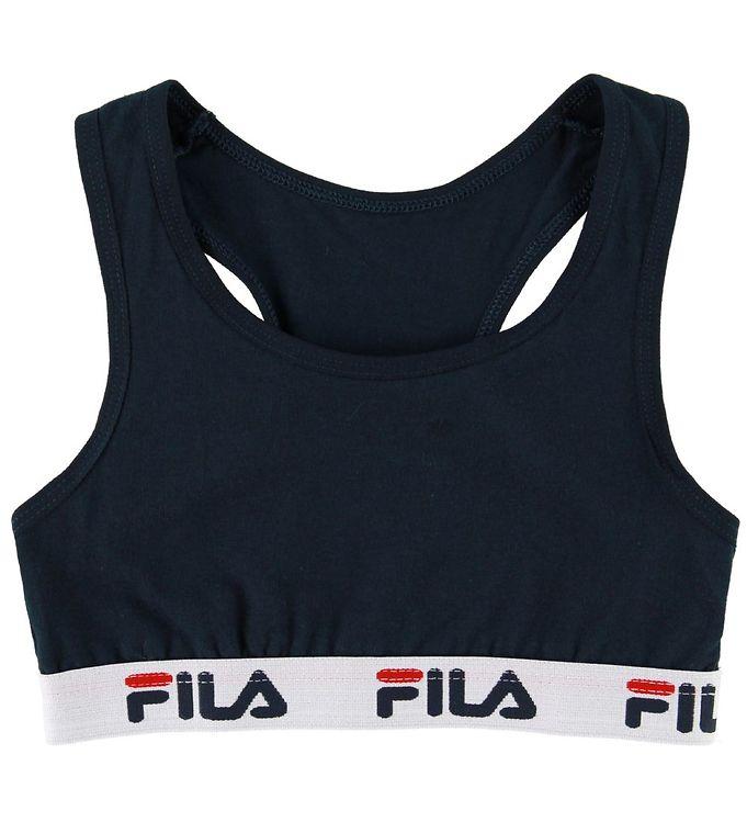 Image of   Fila Top - Junior - Navy