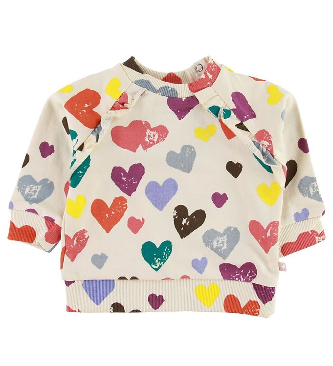 Image of Molo Sweatshirt - Dayna - Love Forever Isoli (SC085)