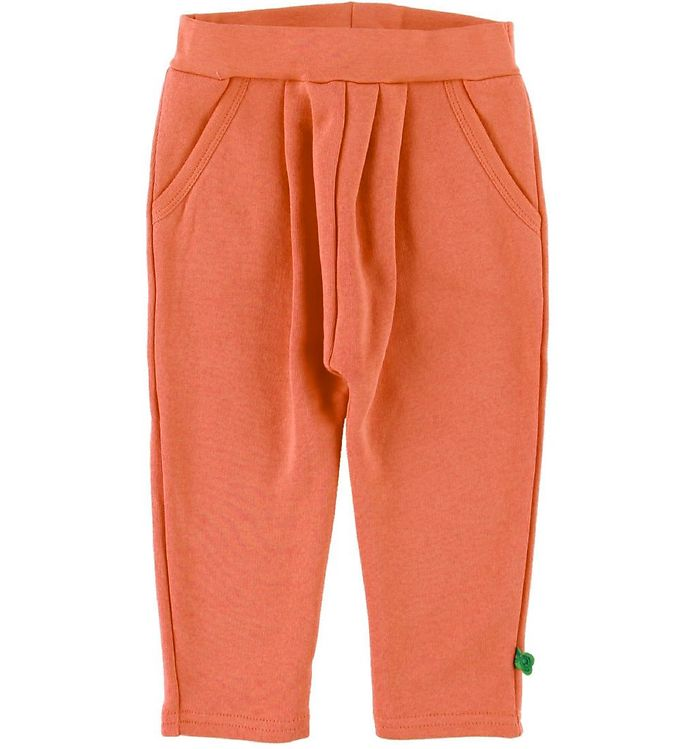 Image of Freds World Sweatpants - Warm Coral (SC412)