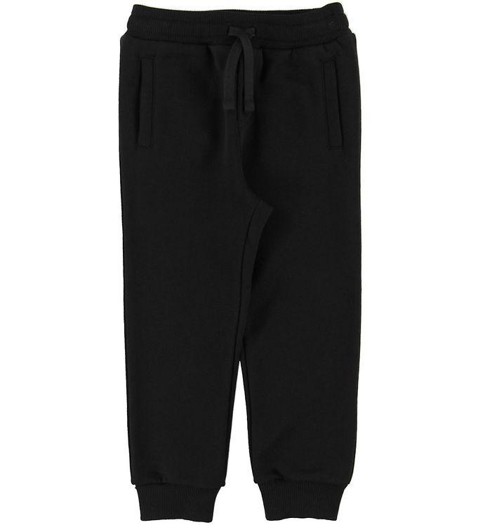 Image of Dolce & Gabbana Sweatpants - Sort (SC682)