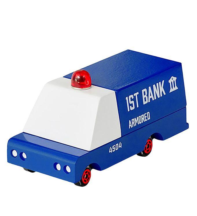 Image of Candylab Bil - Armored Van - F702 (SC729)