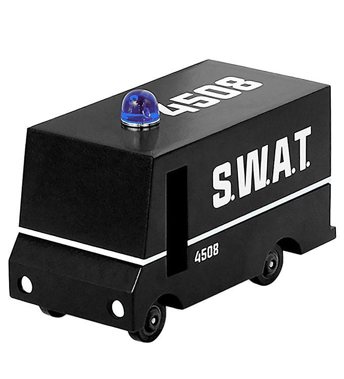 Image of Candylab Bil - SWAT Van (SD006)