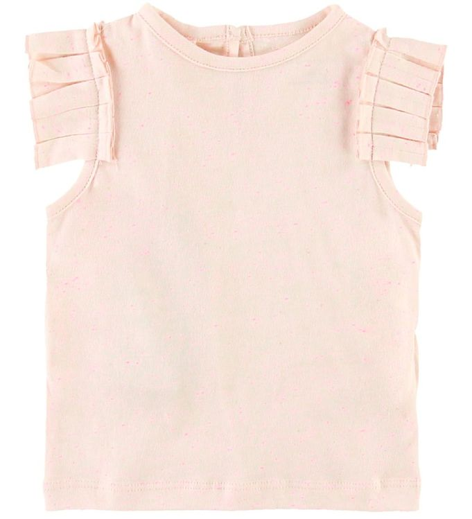 Image of Stella McCartney Kids Top - Rosa m. Nister (SD904)
