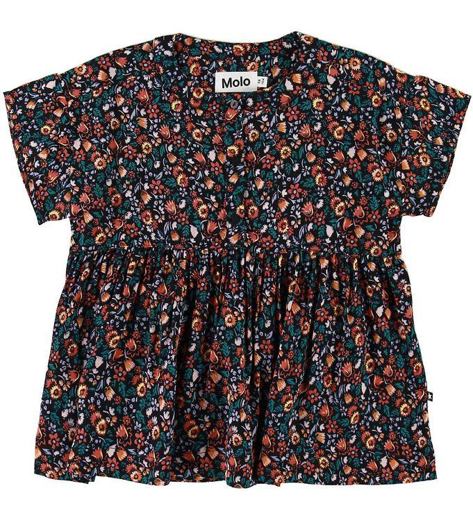 Image of Molo T-shirt - Rania - Petite Fleur (SD993)