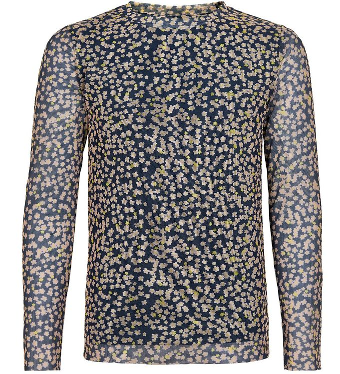 Image of The New Bluse - Oprah - Black Iris (SD999)