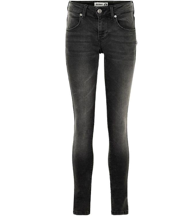 Cost:Bart Jeans - Elly - Medium Black Wash