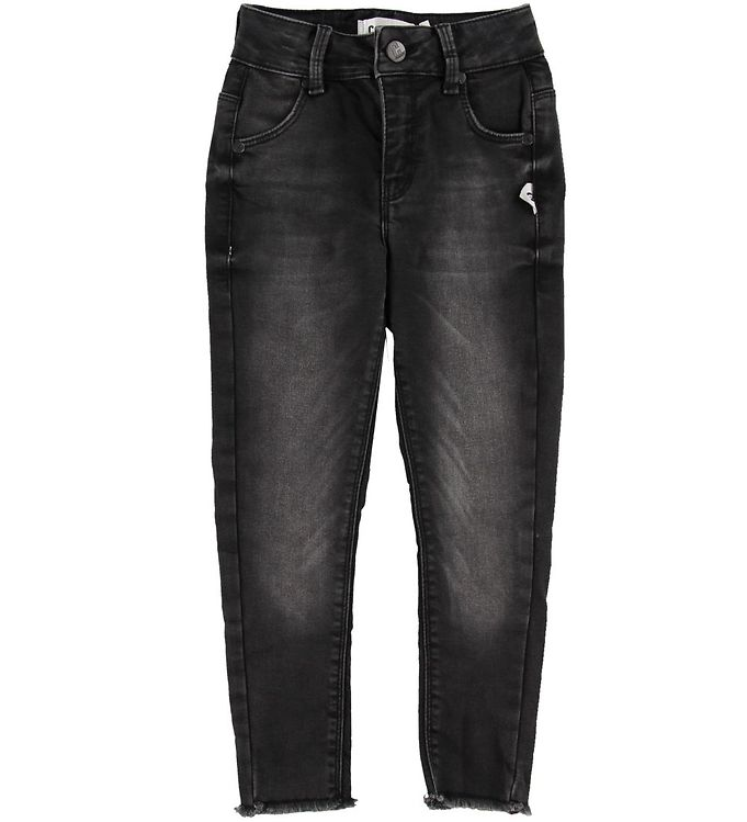 Image of Cost:Bart Jeans - Patricia - Medium Black Wash (SE354)