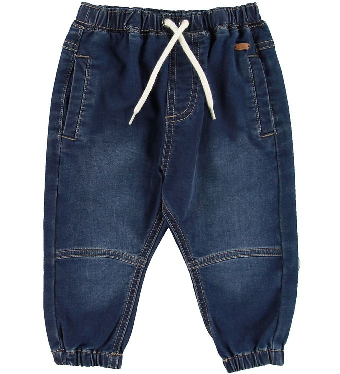 Image of Hust and Claire Jeans - Joe - Denim (SE430)