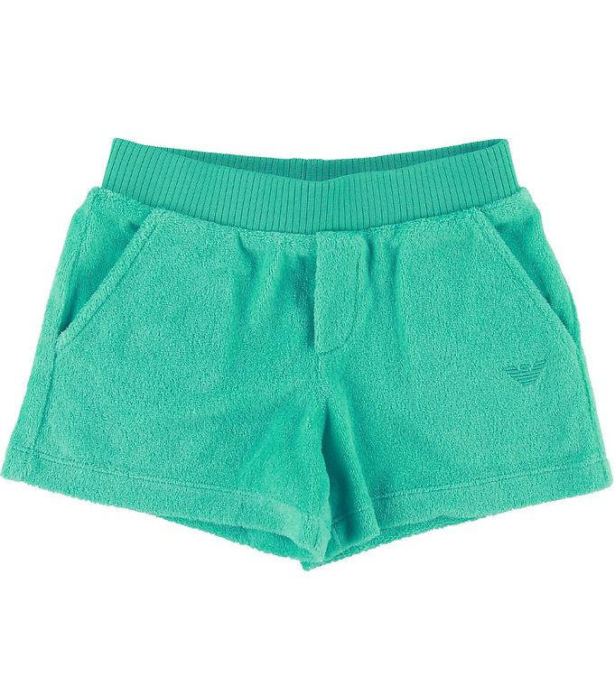 Image of Emporio Armani Shorts - Grøn (SE460)