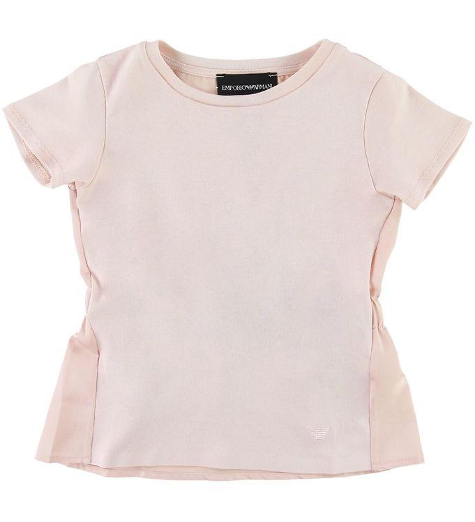 Image of Emporio Armani T-shirt - Pudder (SE505)
