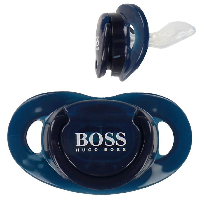 Image of BOSS Sut - Perm - Navy (SE690)