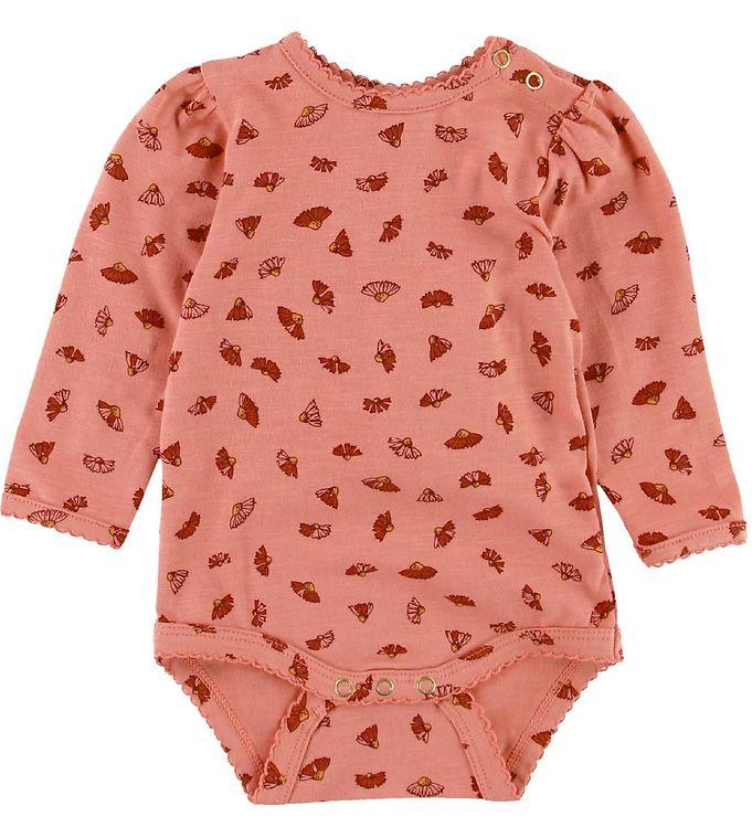 Image of Soft Gallery Body l/æ - Ellen - Comomile - Tawny Orange (SE783)
