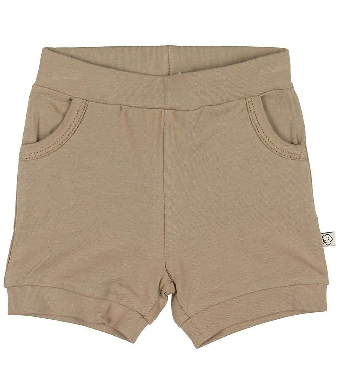 Image of Pippi Shorts - Silver Mink (SF087)