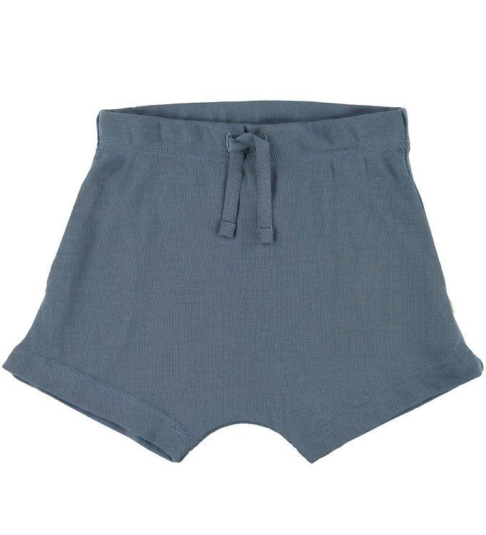 Image of Minimalisma Shorts - Norse - Steel Blue (SF272)