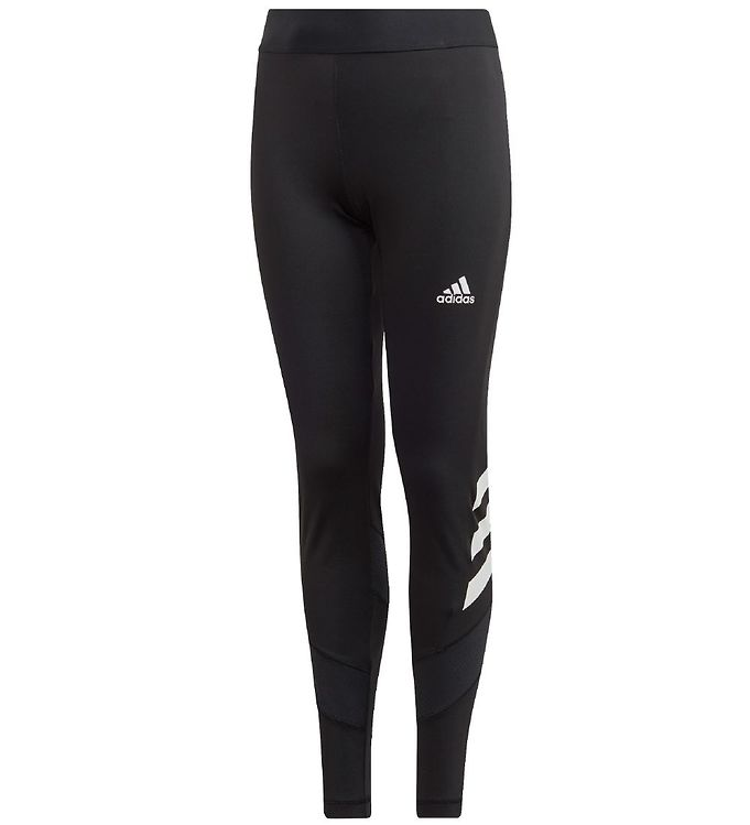 Image of adidas Performance Tights - Sort (SF310)