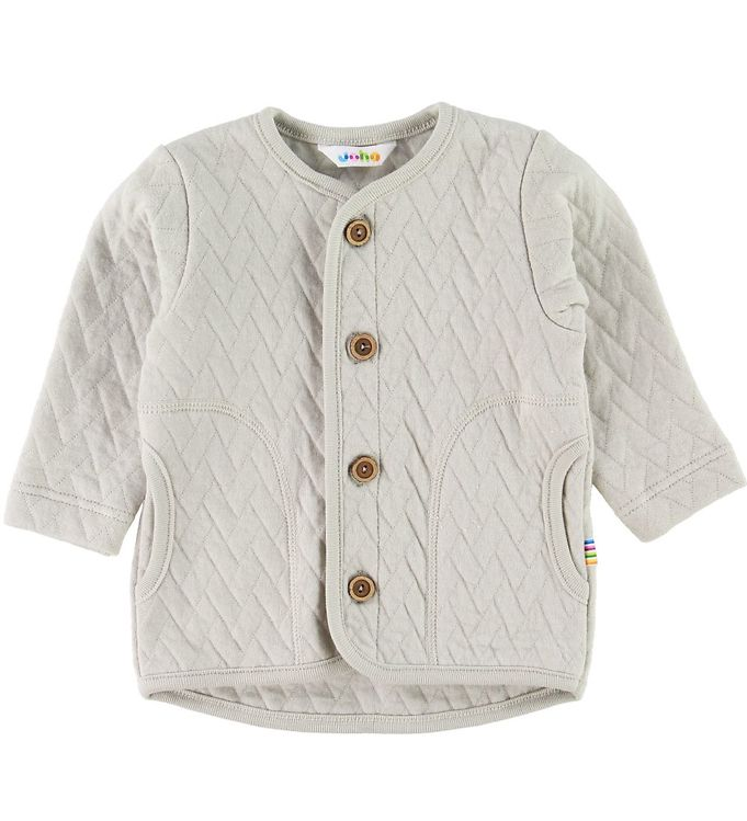 Image of Joha Cardigan - Beige (SF678)