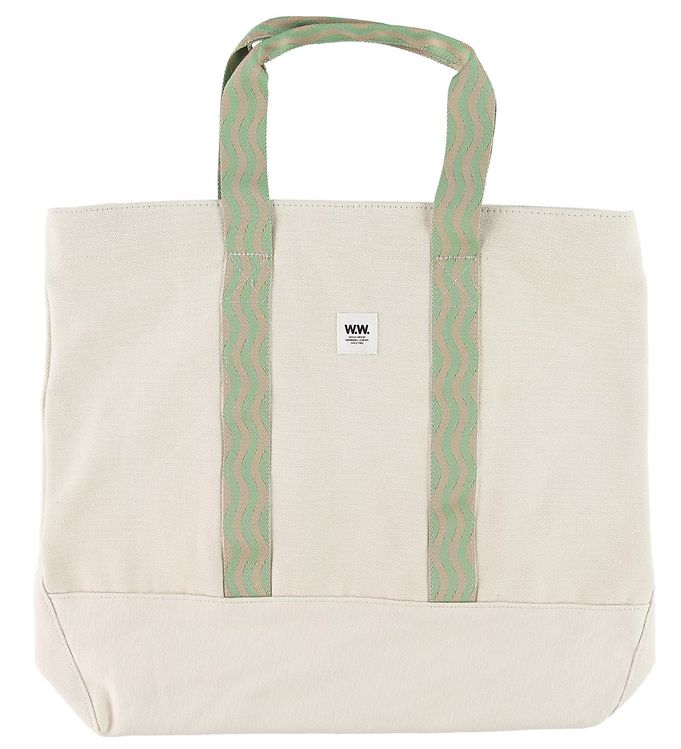 Image of Wood Wood Kids Shopper - Kirby - Off-white
