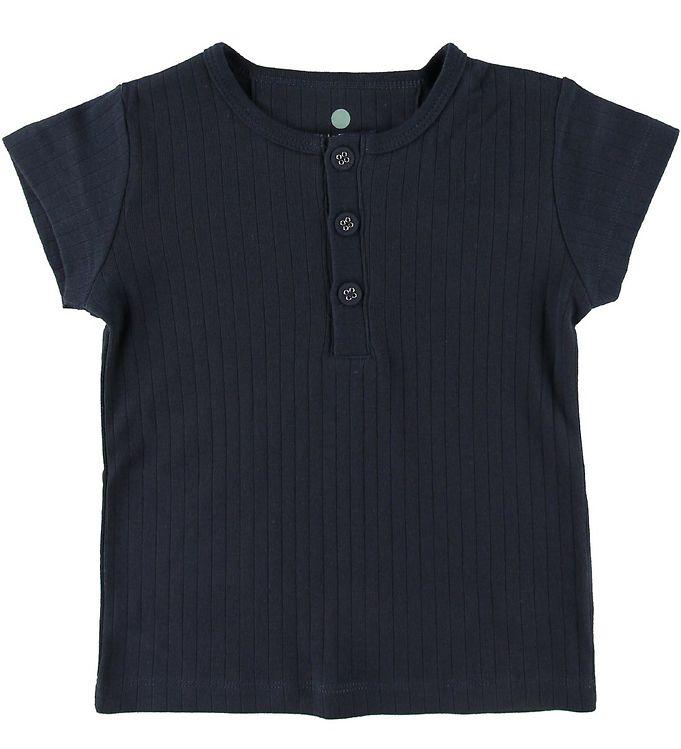 Image of En Fant T-shirt - Dark Navy (SG896)