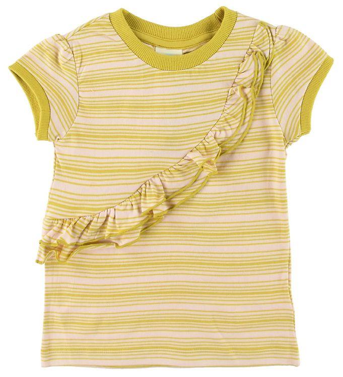 Image of En Fant T-shirt - Pink Champagne (SG915)