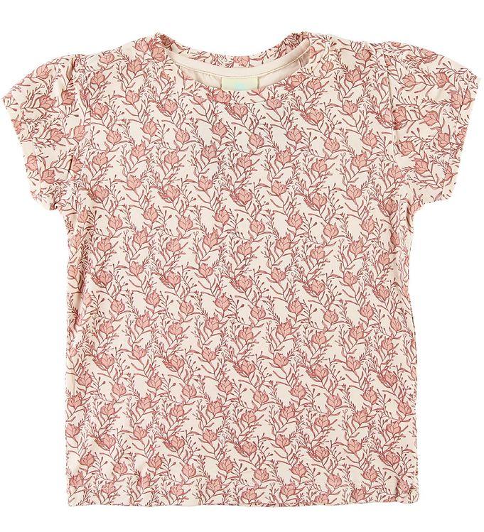 Image of En Fant T-shirt - Pink Champagne (SG923)