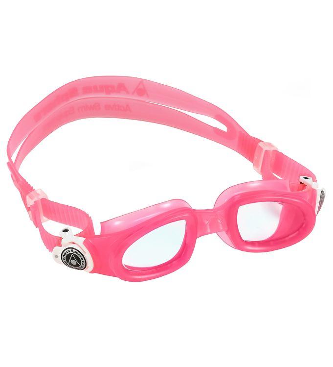 Image of Aqua Sphere Svømmebriller - Moby Kid - Pink (SH462)