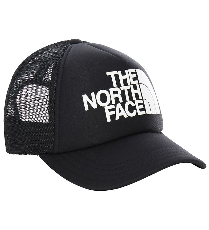 Image of The North Face Kasket - Trucker - Sort (SH529)