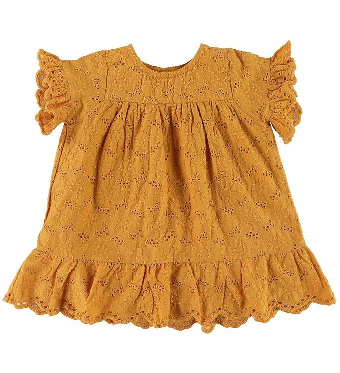 Image of Soft Gallery Kjole - Fianna - Sunflower (SH710)